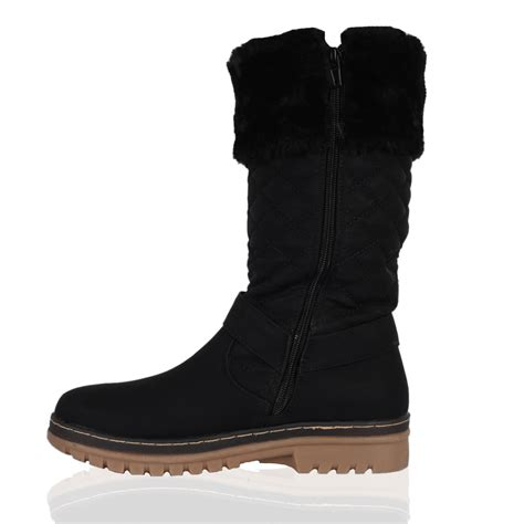 uggs boots with fur trim