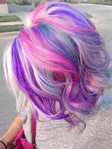 pinstest hair color and styles 1543 best crazy cool hair colors images on pinterest