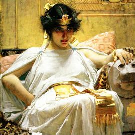 by john william waterhouse cleopatra pre raphaelite art prints posters free delivery