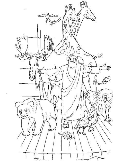 Historias de la biblia para colorear ~ Dibujos Cristianos