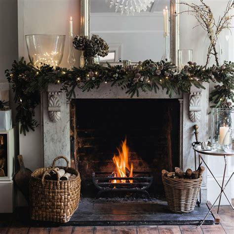addobbi natalizi per camini fai da te 1001 idee per ghirlande natalizie anche da realizzare fai