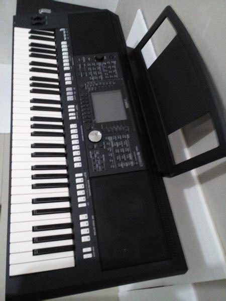 Keyboard Yamaha Terlengkap jual beli keyboard yamaha psr s 950 ori baru aneka