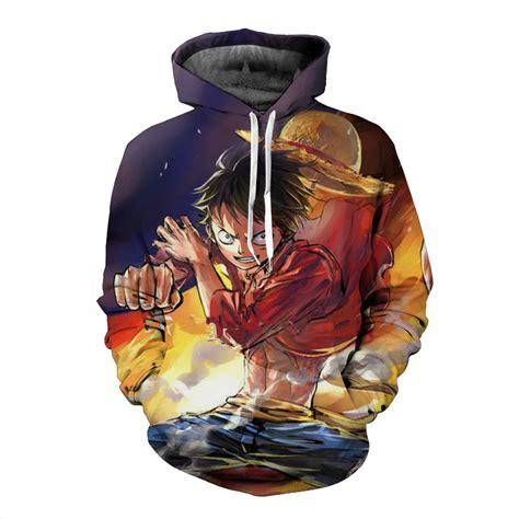 Hoodie One Of one 3d print hoodie