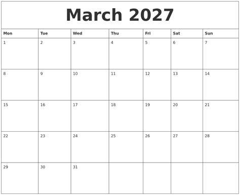 Coast Journal Calendar September 2027 Calendar Complete Pdf Library