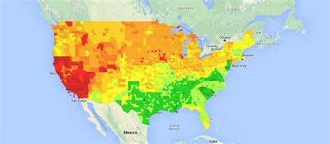 gas prices map usa usa road trip budget tips 2018 ultimate guide
