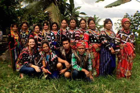 textile tribes of the philippines the tboli dream weavers