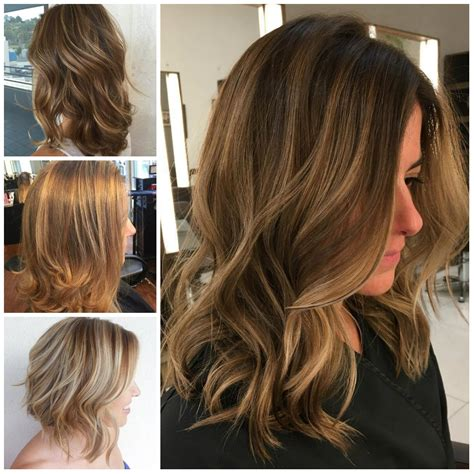 Highlight Hairstyles by Hair Highlights Haircuts Hairstyles 2017 And Hair