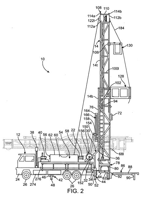 Patent US20120045964 - Toy workover rig - Google Patents