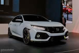 Honda Civic Si Hatchback Honda Civic Hatchback Coming To New York Civic Si And New