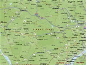 southeast zip code map yerkes new jersey and delaware valley zip code maps