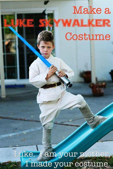 tutorial disfraz jedi make a luke skywalker costume bonus jedi costume jedi
