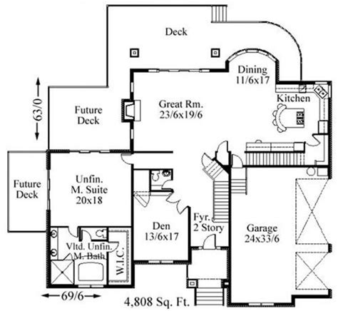 transitional floor plans home plan collection of 2015 transitional house plans