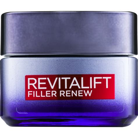 Loreal Filler l or 233 al revitalift filler anti aging