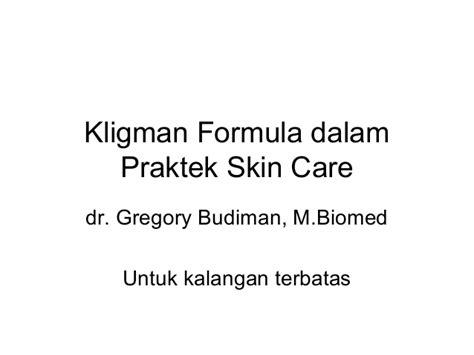 Review Glutax Platinum Collagen Whitening kligman formula dalam praktek skin care