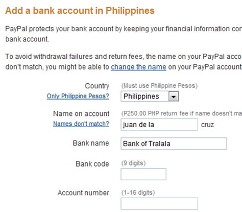 how to make a paypal without a credit card how to verify a paypal philippines account without a debit