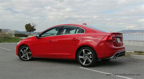 2012 volvo s60 t6 awd r design 3 0l scroll turbo