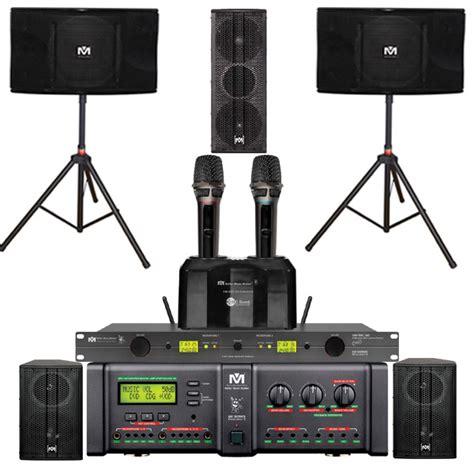 Home Theater Bmb my xuyen corp karaoke players mixers lifiers speakers dictionaries