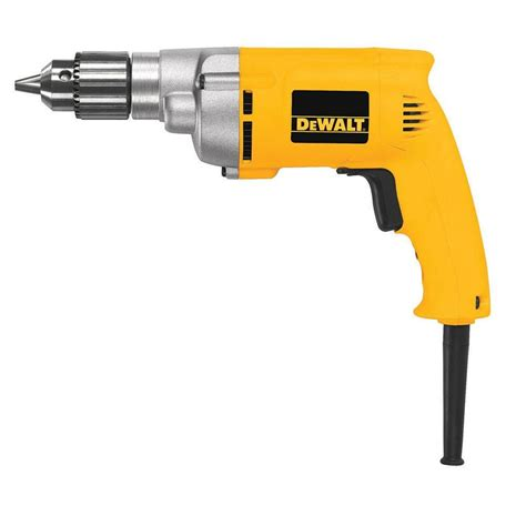 dewalt 7 8 1 2 in variable speed reversing drill