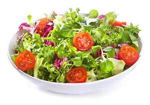six summer salads nutrigold inc
