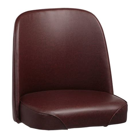 Bar Stool Replacement Seats Royal Industries Roy 7714 Sbrn Replacement Bar Stool Seat Brown Katom Restaurant Supply
