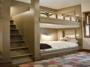 Unique Bunk Beds Unique Bunk Beds As Main Furniture For Urban Houses