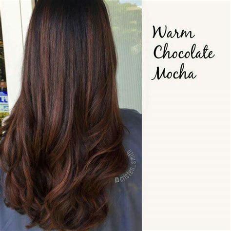 407 best hair mocha mokka images on mocha