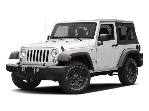Jeep Paramus New Jeep Wrangler Sport 2016 For Sale Paramus Nj Gl329468