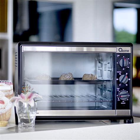 Oven Oxone Ox 899rc promo ox 899rc oxone professional oven 4in1 with convection fan di oxone shop belanja