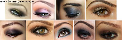 best eyeshadow color for brown blue green and hazel