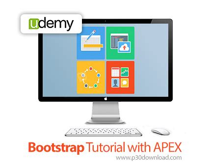 bootstrap tutorial with apex udemy bootstrap tutorial with apex a2z p30 download full