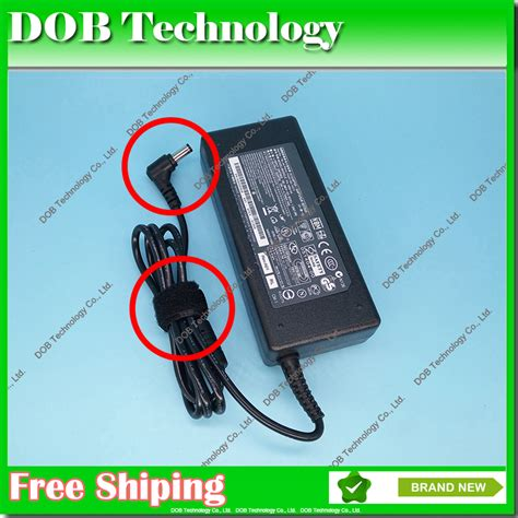 Adaptor Charger Laptop Toshiba Satellite L510 A200 L500 for toshiba laptop charger for toshiba satellite a300 a200