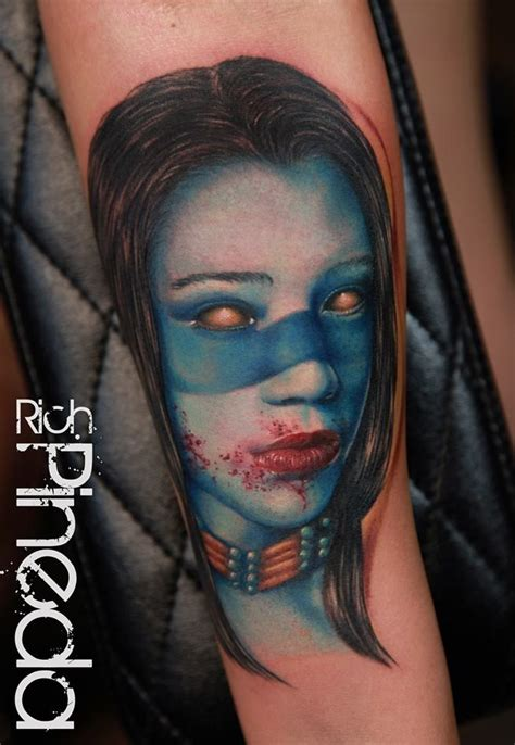 rich ink tattoo 127 best images about artist rich pineda on