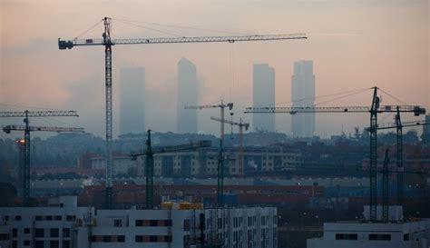 comprar vivienda banco malo sareb prev 233 que la construcci 243 n de viviendas se duplique