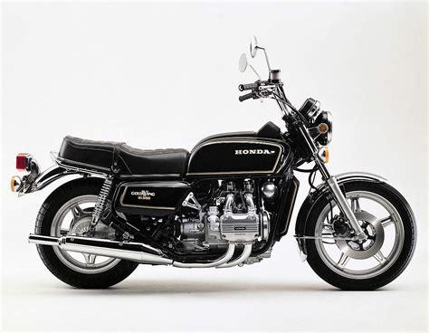 Sparepart Honda Gl 1000 1978 cc goldwing honda part