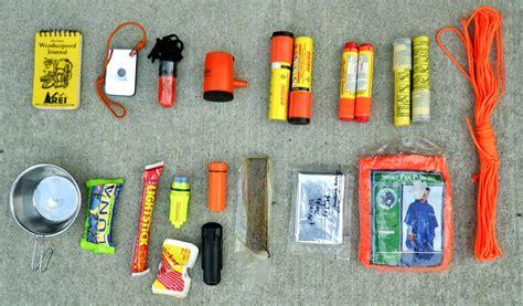 boat safety kit kayak survival kit sea kayak safety