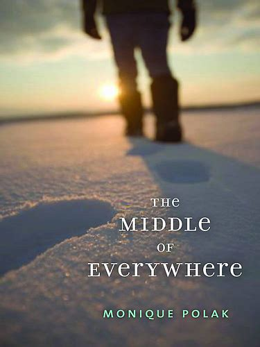 Lu Riting Vixion Class Novel The Middle Of Everywhere Mr Hussey Mmc