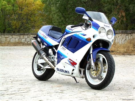 1990 Suzuki Gsxr 1100 1990 Suzuki Gsx R 1100 Picture 1624869