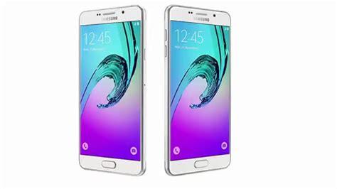 Harga Samsung A7 Review harga samsung galaxy a7 2016 smartphone ram besar terkini