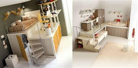 schlafzimmer einrichtungsideen 3496 bunte tolle hochbetten f 252 r kinder und erwachsene