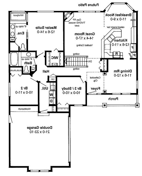 open source house plans photos of open floor plan homes