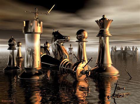 schach matt schach matt der k 246 nig ist gefallen foto bild