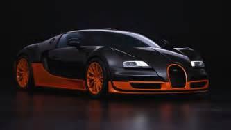 Mobil Bugatti Veyron Bugatti Veyron Sports Wallpaper Wallpup