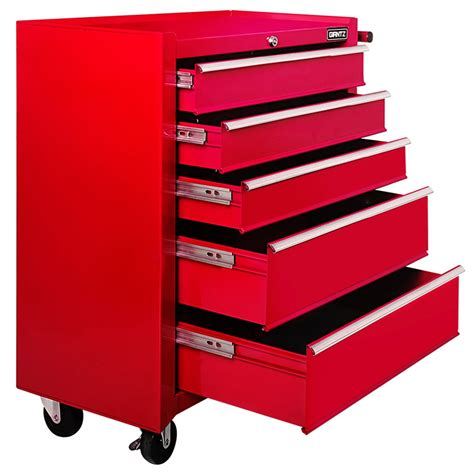 Cabinet Tool Box by Shogun Toolbox Graysonline