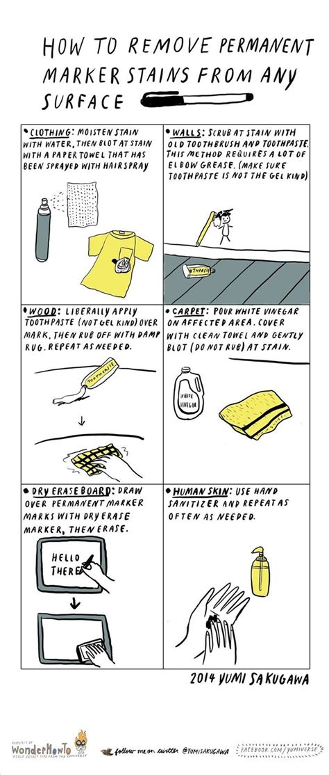 how to get pen off a couch how to remove permanent marker stains from any surface