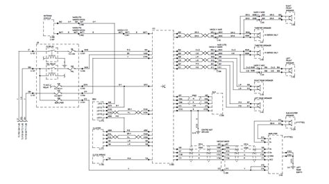 diagrams ef falcon wiring diagram ef fairmont