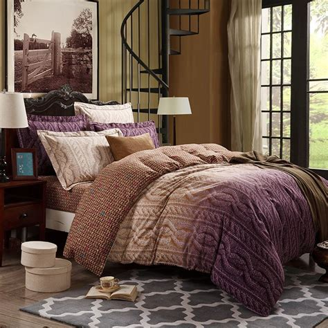 Purple Quilt Cover Sets by 74 Best Costura Colchas Y Edredones Images On