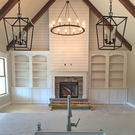 farmhouse ceiling lights interior lighting sources for our modern farmhouse our