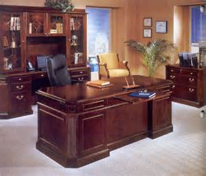 Traditional Office Furniture Image Gallery Traditional Office