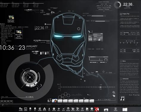 google themes marvel ironman jarvis wallpaper google search marvel