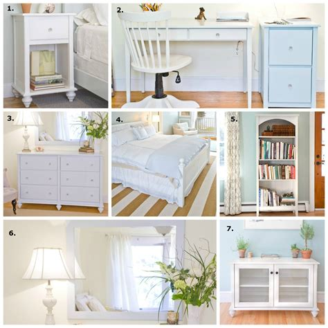 coastal living bedroom furniture cottage coastal style furniture home decoration club